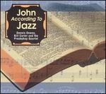 John According to Jazz