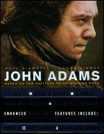 John Adams [3 Discs] [Blu-ray]