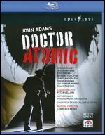 John Adams: Doctor Atomic [Blu-ray]