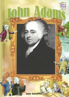 John Adams - Sutcliffe, Jane