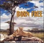 John Barry: Born Free