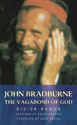 John Bradburne: The Vagabond of God - Rance, Didier