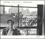 John Cage: Early Piano Music