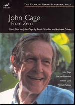 John Cage: From Zero