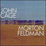 John Cage: Music for Keyboard; Morton Feldman: The Early Years