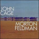 John Cage: Music for Keyboard; Morton Feldman: The Early Years