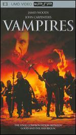 John Carpenter's Vampires [UMD]