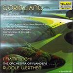 John Corigliano: Creations and Other Works