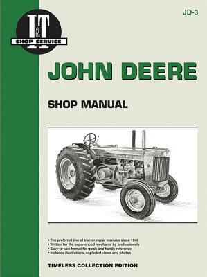 John Deere Model R Diesel - Penton