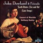 John Dowland & Friends: Lute Songs