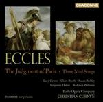 John Eccles: The Judgment of Paris