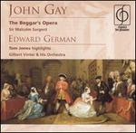 John Gay: The Beggar's Opera; Edward German: Tom Jones (Highlights)