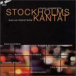 John Hammerth: Stockholms Kantat