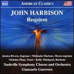 John Harbison: Requiem