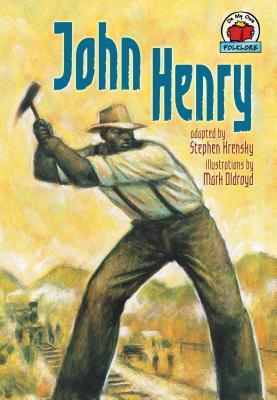John Henry - Krensky, Stephen, Dr.