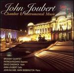 John Joubert: Chamber & Instrumental Music