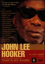 John Lee Hooker: That's My Story - Joerg Bundschuh