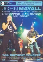 John Mayall & the Bluesbreakers and Friends: 70th Birthday Concert
