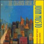 John Musto: Chamber Music