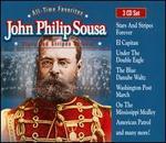John Philip Sousa: All-Time Favorites