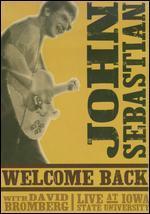 John Sebastian: Welcome Back - Live at Iowa State University