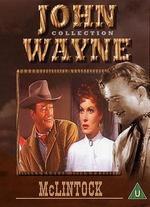 John Wayne Collection: McLintock