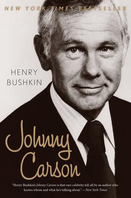 Johnny Carson - Bushkin, Henry