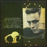 Johnny Cash Remixed - Johnny Cash