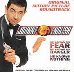 Johnny English [Original Motion Picture Soundtrack]