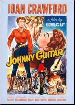 Johnny Guitar - Nicholas Ray