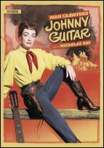 Johnny Guitar - Nicholas Ray