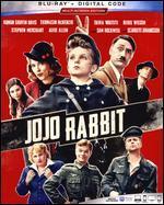 Jojo Rabbit [Includes Digital Copy] [Blu-ray]