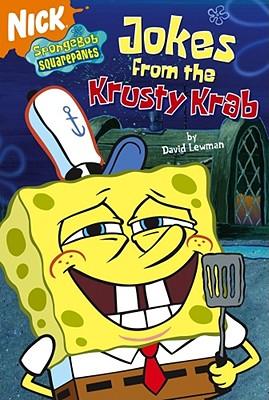 Jokes from the Krusty Krab - Lewman, David