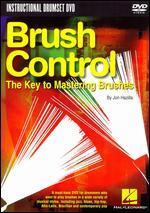 Jon Hazilla: Brush Control - The Key to Mastering Brushes