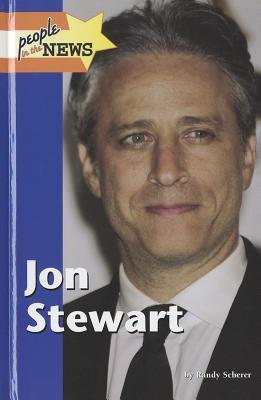 Jon Stewart - Scherer, Randy