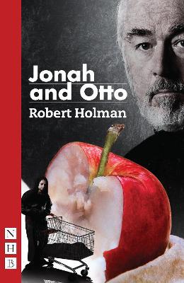 Jonah and Otto - Holman, Robert