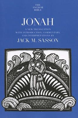 Jonah - Sasson, Jack M, Professor