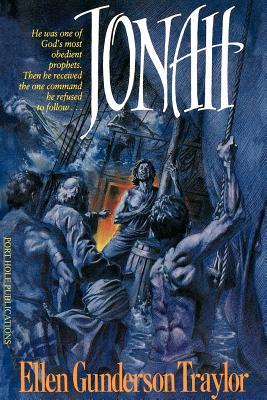 Jonah - Traylor, Ellen Gunderson
