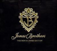 Jonas Brothers [CD/DVD] - Jonas Brothers