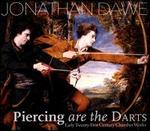 Jonathan Dawe: Piercing are the Darts