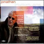 Jonathan Harvey: Percussion Concerto; Madonna of Winter and Spring; Song Offerings