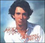 Jonathan Richman & the Modern Lovers [Bonus Tracks]