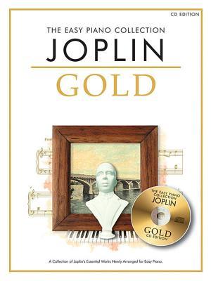 Joplin Gold: The Essential Collection - Joplin, Scott
