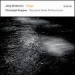 Jorg Widmann: Elegie