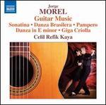 Jorge Morel: Guitar Music