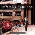 Jos� Carreras: Live in Vienna