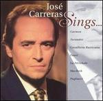 José Carreras Sings... - José Carreras