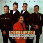 José Miguel Class y los Saxofones de Mayaguez