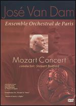 José Van Dam: Mozart Concert
