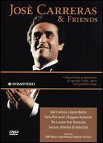 Jose Carreras and Friends: Opera Recital